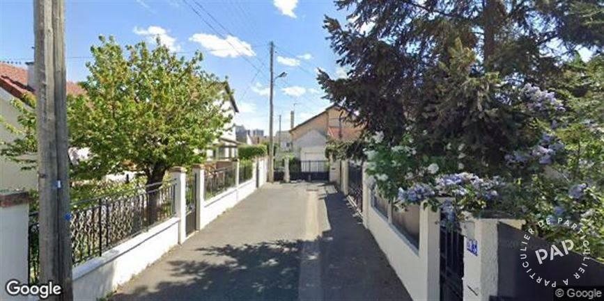 Immobilier Argenteuil (95100) 345.000€ 80m²