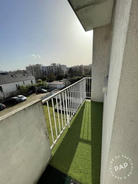 Immobilier Saint-Maur-Des-Fossés (94100) 1.090€ 48m²