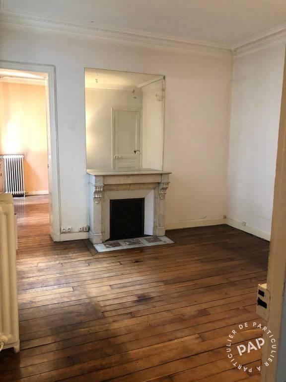 Immobilier Paris 10E (75010) 550.000€ 58m²