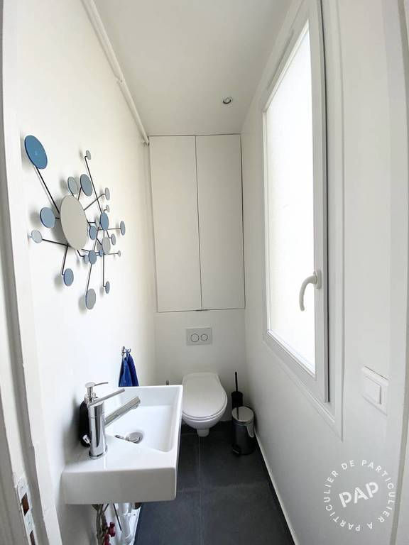 Immobilier Paris 16E (75016) 850.000€ 75m²