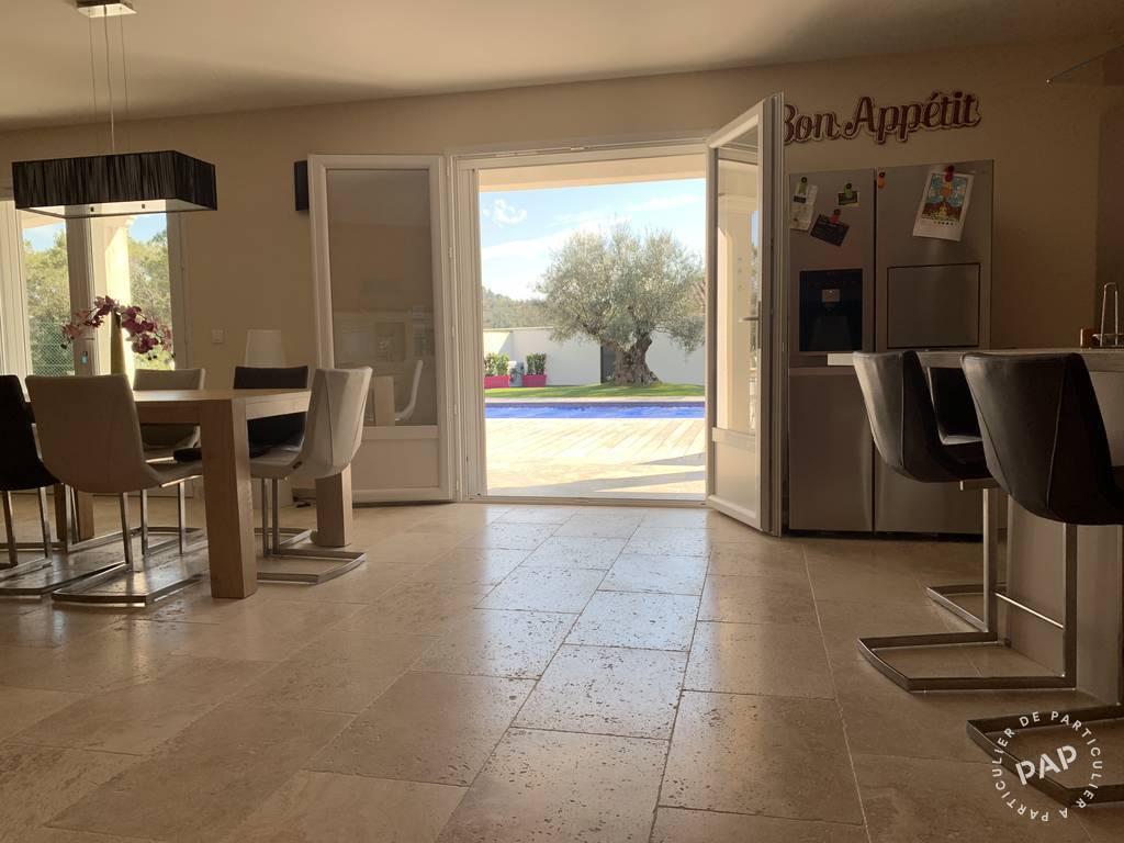 Immobilier Lorgues (83510) 790.000€ 220m²