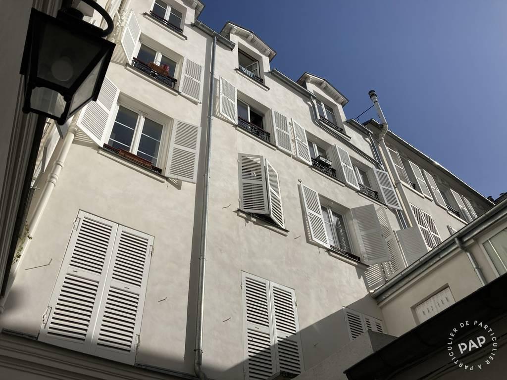 Immobilier Paris 6E (75006) 1.400€ 36m²