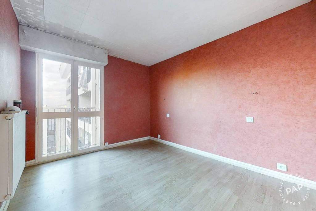 Immobilier Les Mureaux (78130) 168.000€ 92m²