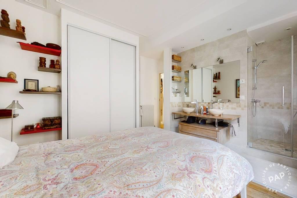 Immobilier Paris 20E (75020) 735.000€ 70m²