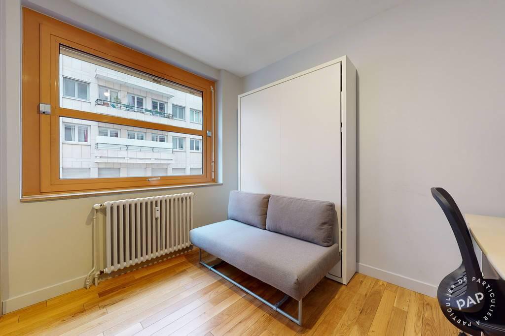Immobilier Lyon 3E (69003) 470.000€ 89m²