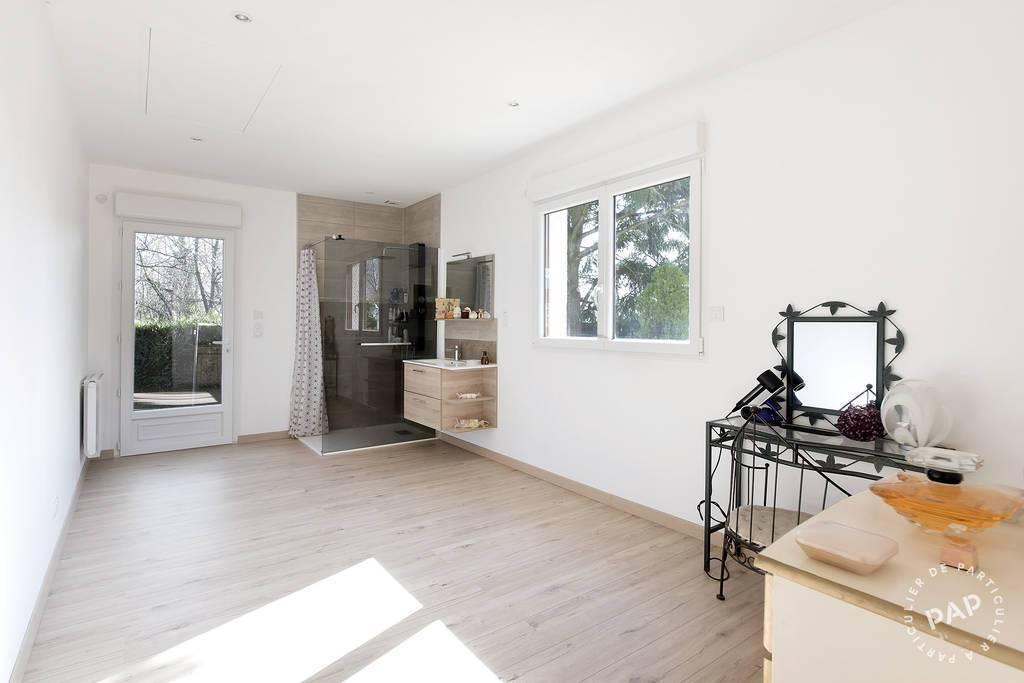 Immobilier Longpont-Sur-Orge 430.000€ 120m²