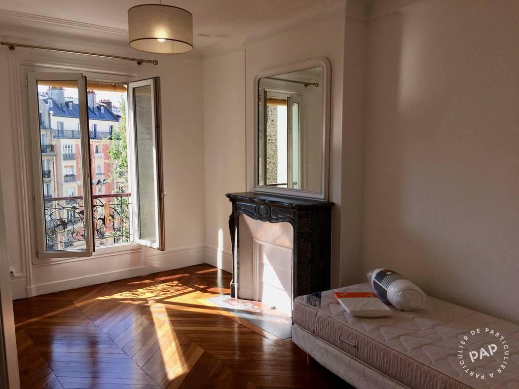 Immobilier Paris 12E (75012) 2.350€ 75m²
