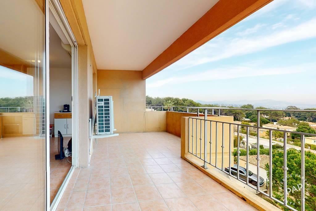 Vente Appartement Biot (06410) 70m² 399.000€