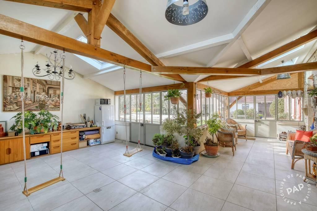 Vente Maison Fay-Aux-Loges 255m² 590.000€