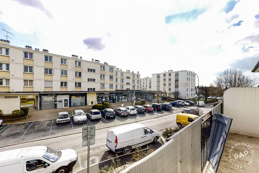 Vente Appartement Taverny (95150) 110m² 290.000€