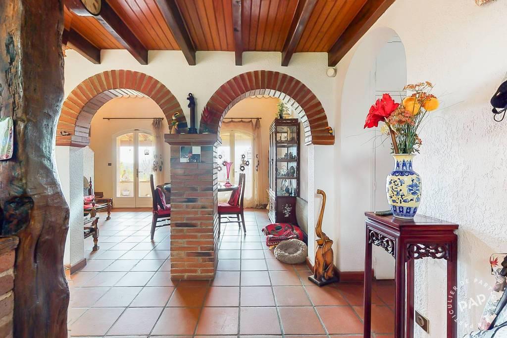 Vente Maison Aureville (31320) 114m² 450.000€