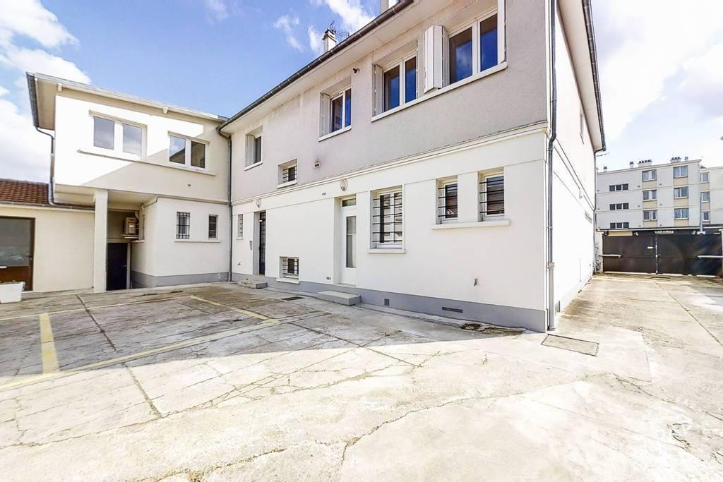 Vente Appartement Taverny (95150)