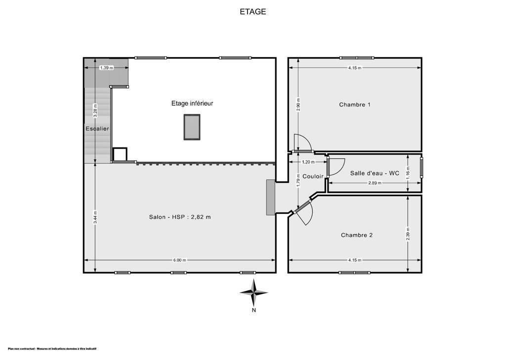 Vente immobilier 450.000€ Aureville (31320)
