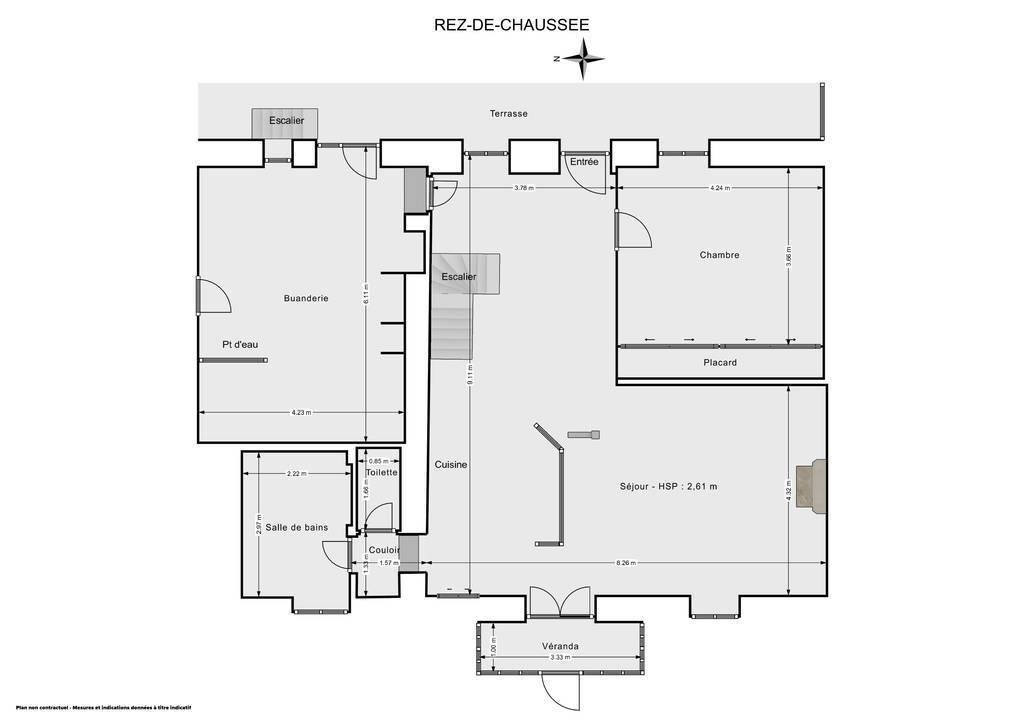 Maison 335.000€ 207m² Tournus - 4 Km