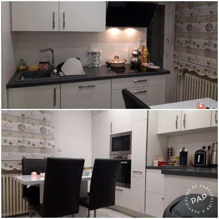 Vente appartement 4 pièces Obernai (67210)