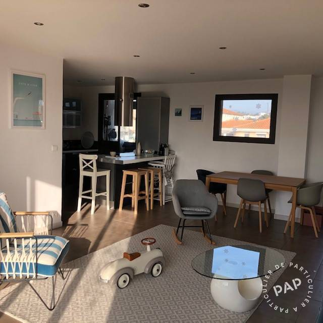 Vente appartement 4 pièces Marseille 12e