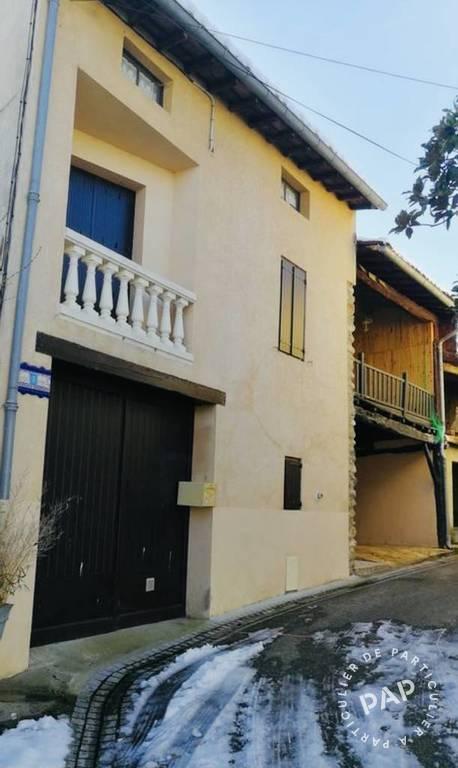 Vente maison 7 pièces Benagues (09100)