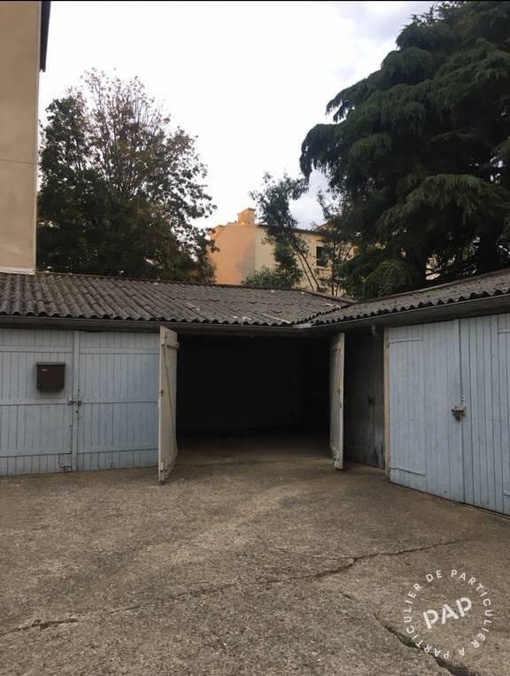 Vente Garage, parking Montrouge (92120)  85.000€