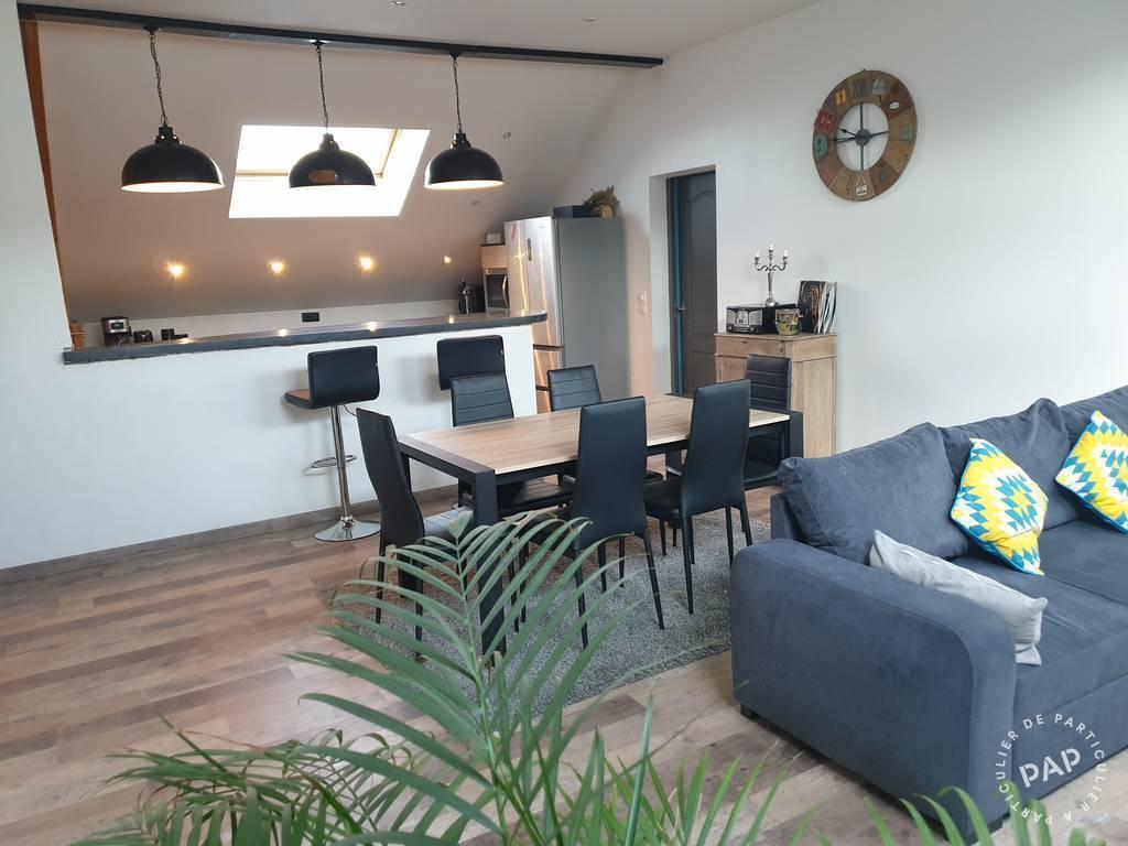 Vente appartement 2 pièces Amiens (80)