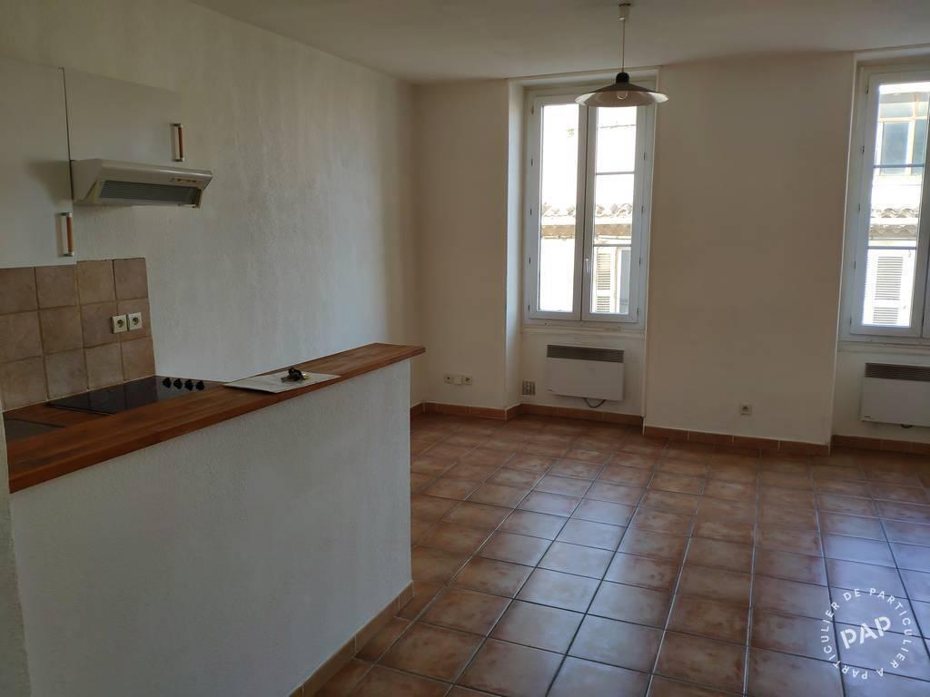 Vente appartement 3 pièces Nîmes (30)