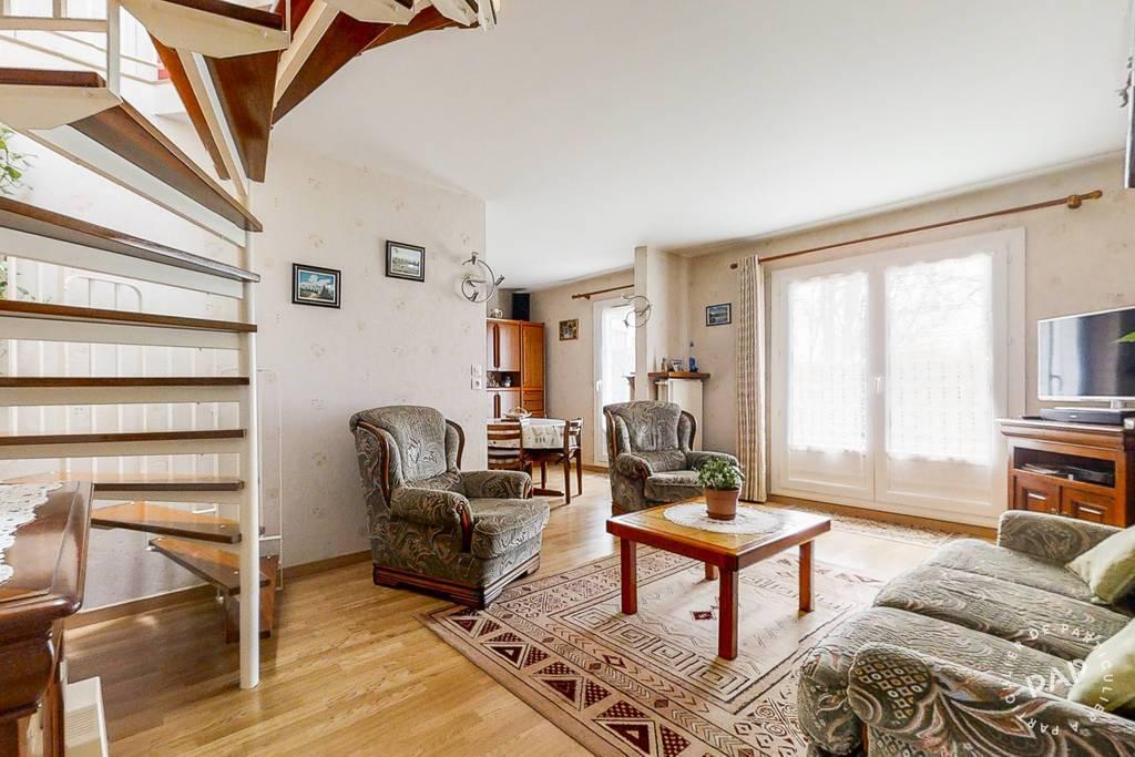 Vente Maison La Queue-En-Brie (94510) 84m² 320.000€