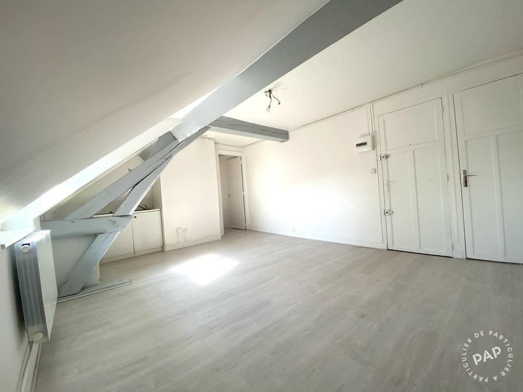 Vente appartement 2 pièces Dreux (28100)