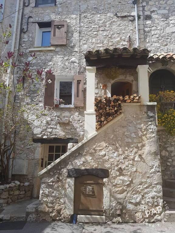 Vente appartement 2 pièces Saint-Vallier-de-Thiey (06460)