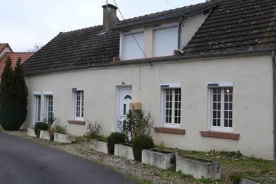 Tracy-Sur-Loire (58150)