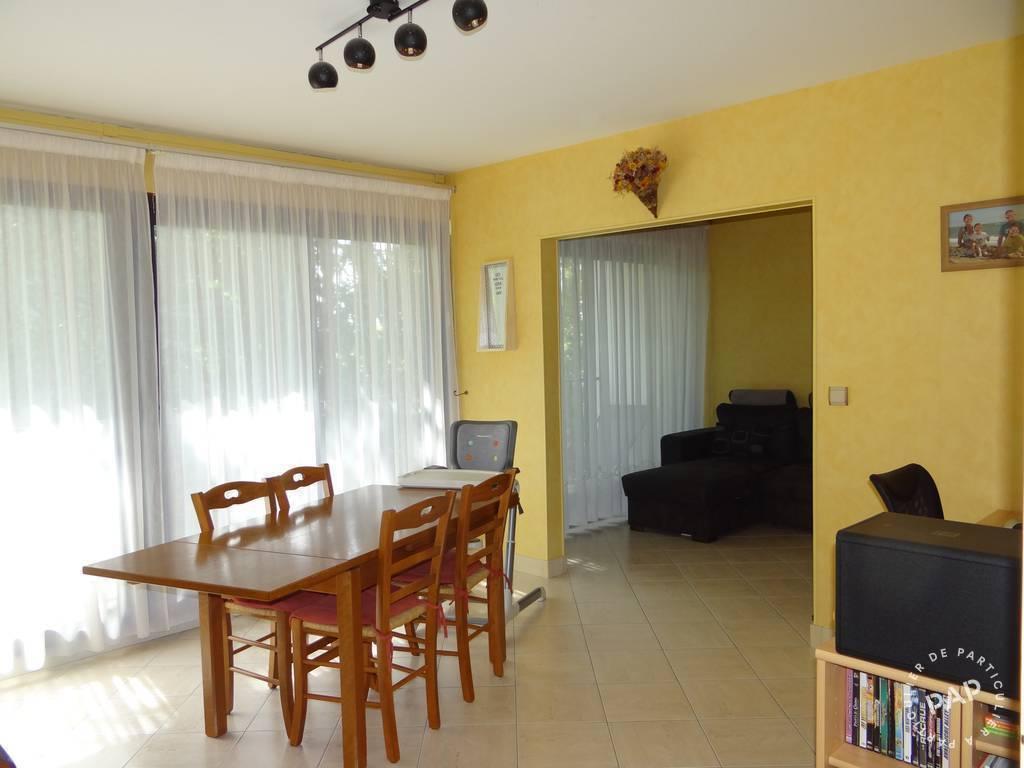 Vente appartement 5 pièces Joigny (89300)