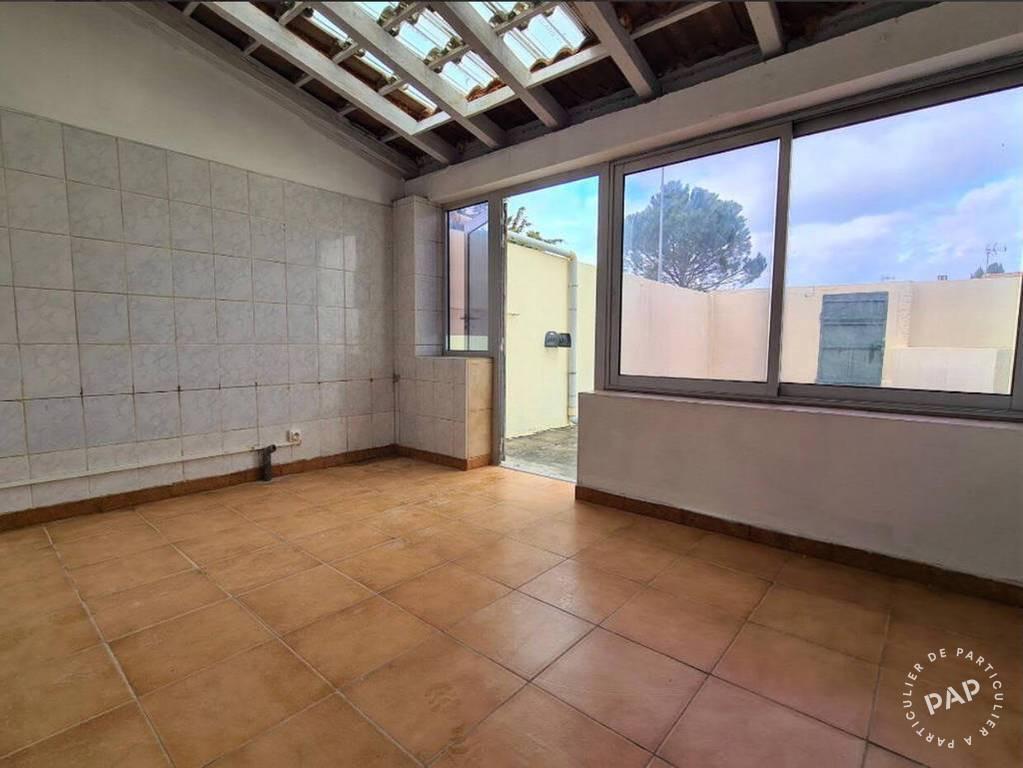Vente Maison Cavaillon (84300) 118m² 225.000€