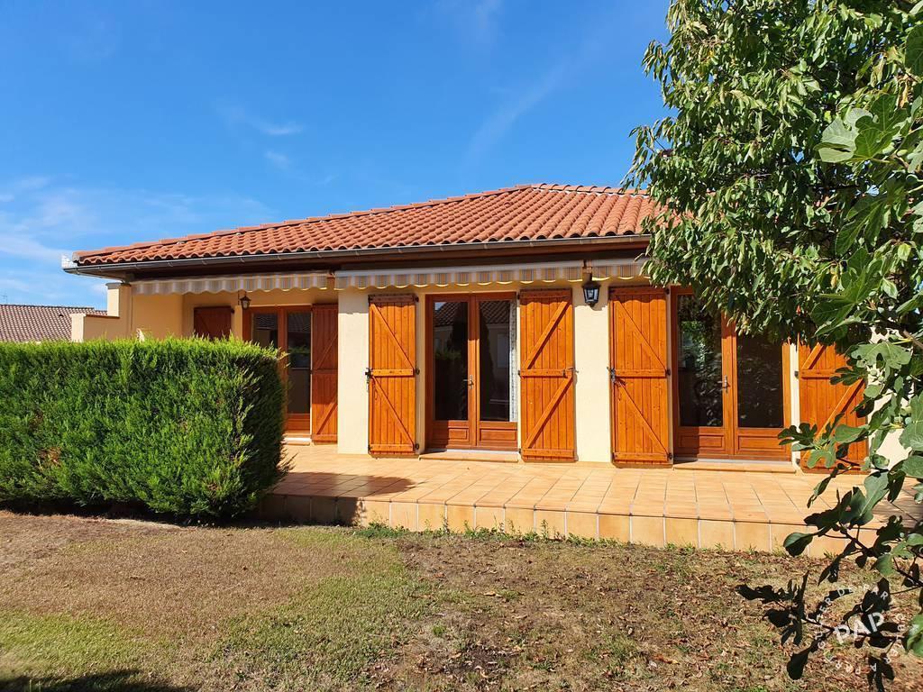 Vente maison 5 pièces Saint-Gaudens (31800)