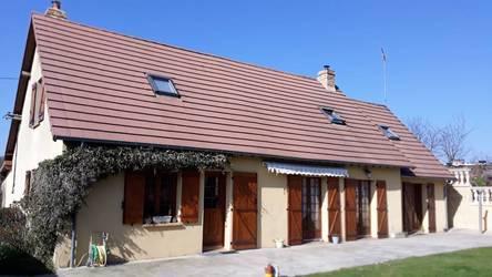 Ravigny (61420)