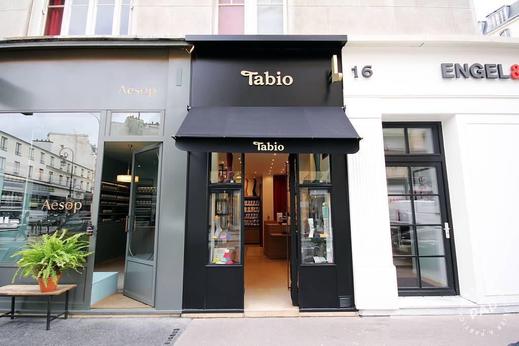 Vente et location Local commercial Paris 16E (75016) 25m² 1.893€