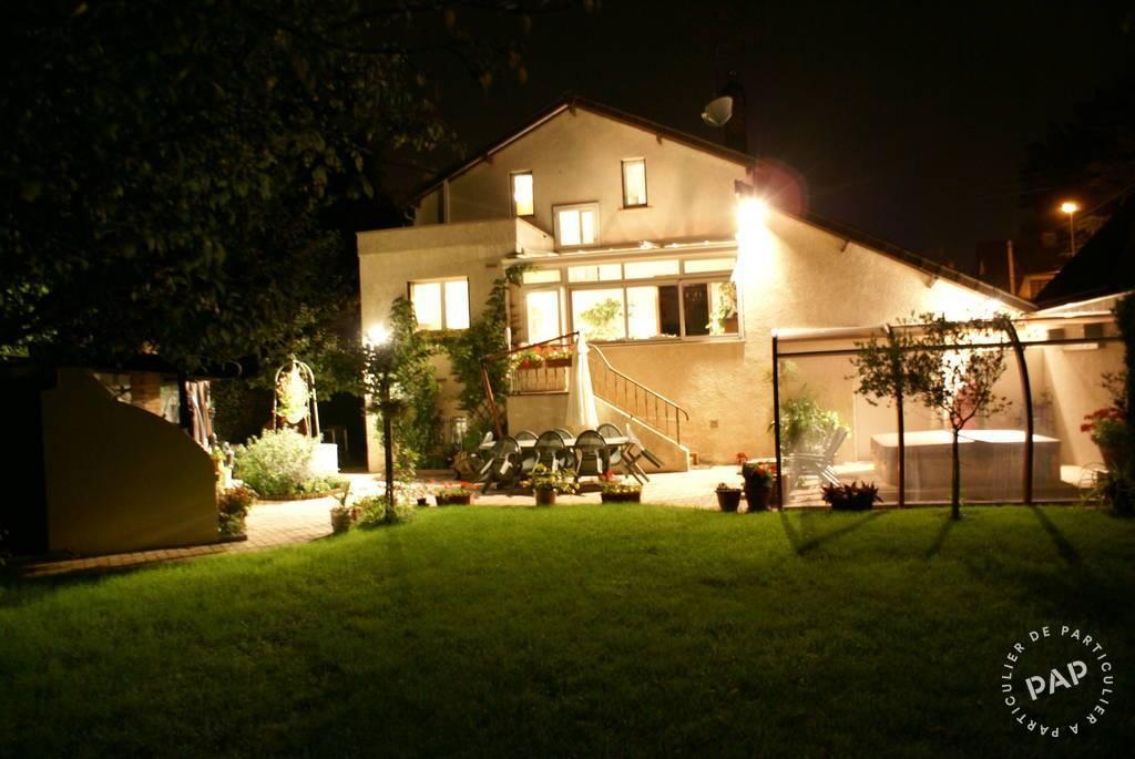 Vente maison 10 pièces Aulnay-sous-Bois (93600)