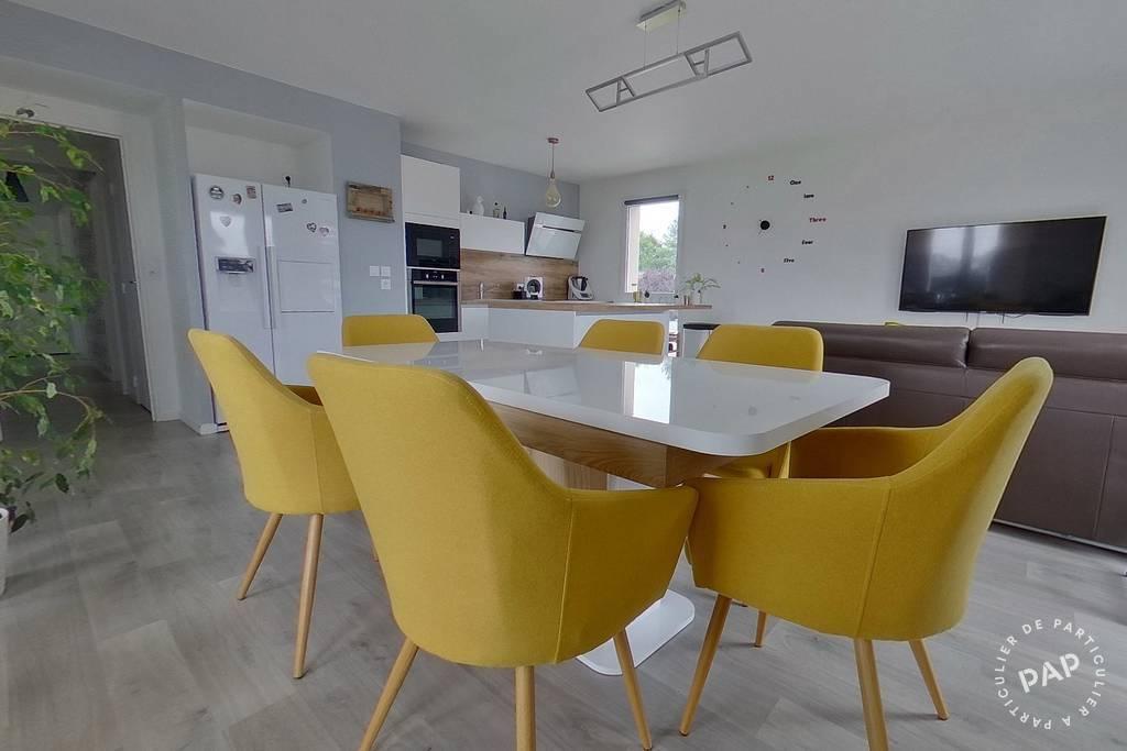 Vente appartement 4 pièces Chartres-de-Bretagne (35131)