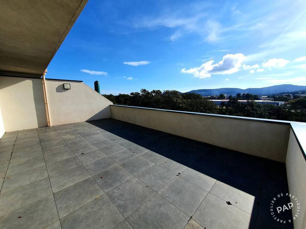Vente Appartement Porto-Vecchio (20137) 135m² 475.000€