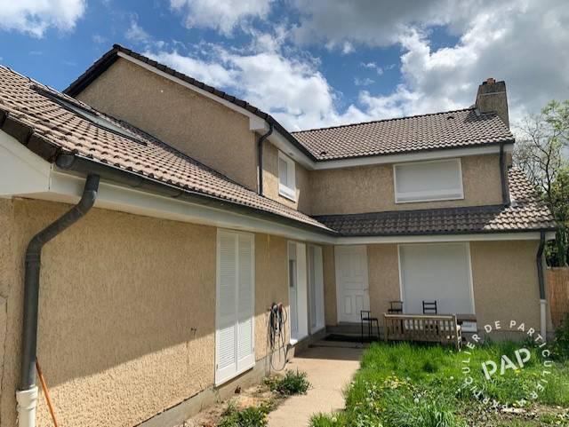 Vente Maison Gif-Sur-Yvette (91190) 143m² 470.000€
