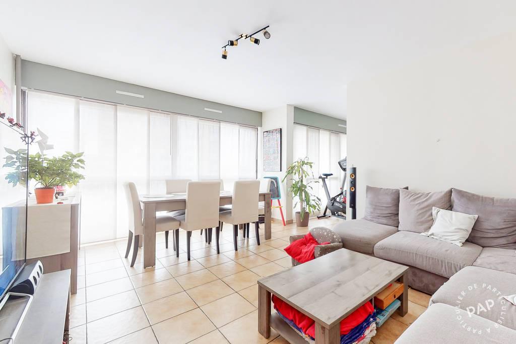 Vente Appartement Franconville (95130) 80m² 220.000€