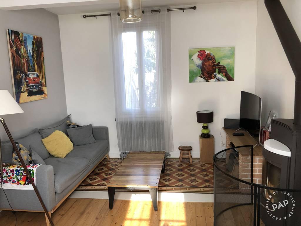 Vente Maison Alfortville (94140) 100m² 599.000€