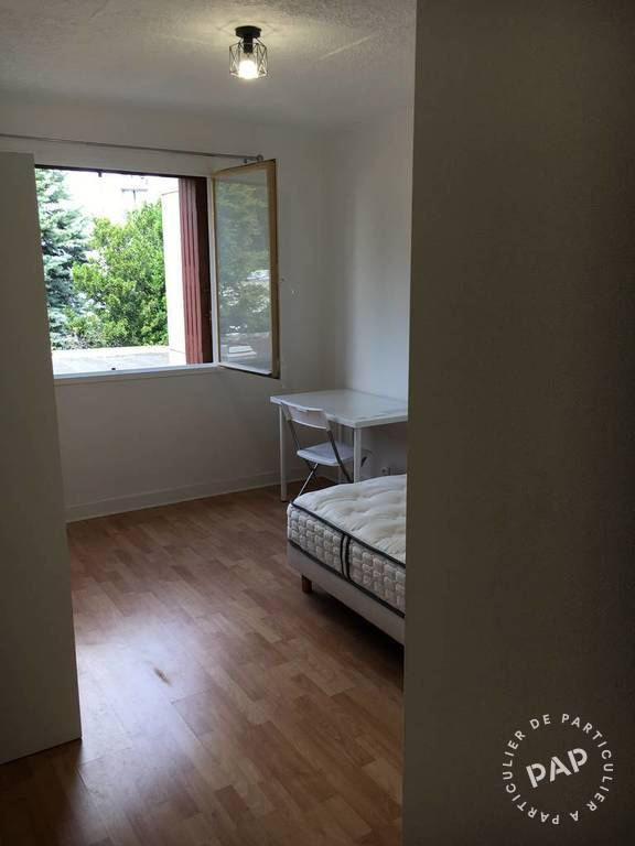 Location appartement studio Aubervilliers (93300)