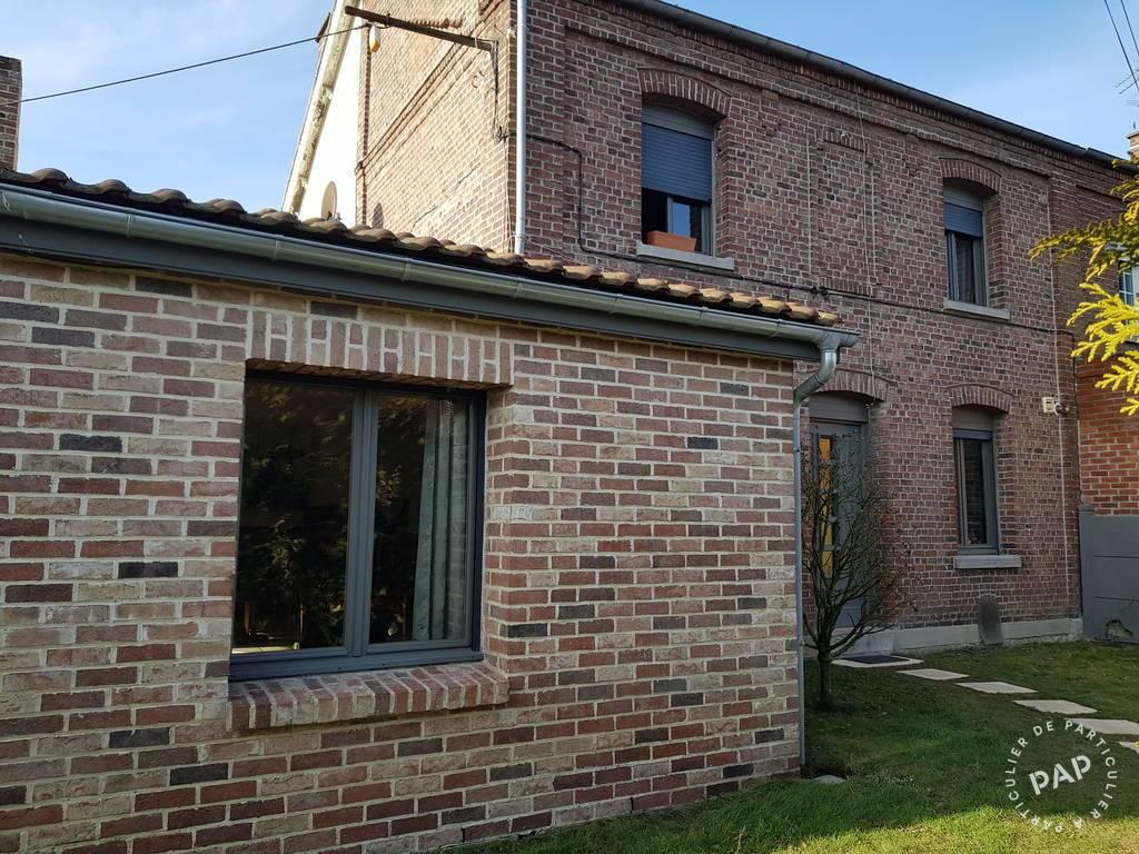 Vente Maison Thumeries (59239) 110m² 239.000€