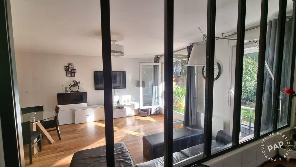 Vente Appartement Alfortville (94140) 86m² 569.000€