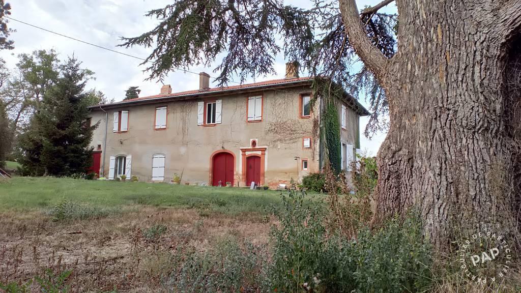 Vente Maison Génébrières (82230) 415m² 570.000€