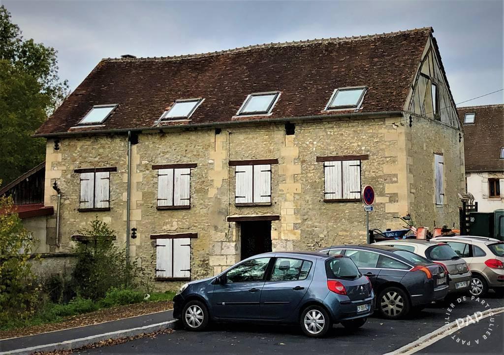 Vente Maison Fitz-James (60600) 335m² 269.000€