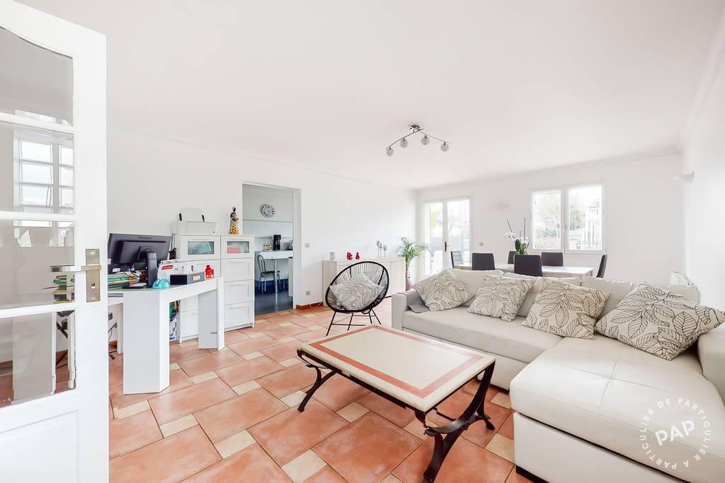 Vente Appartement Thiais (94320) 105m² 340.000€