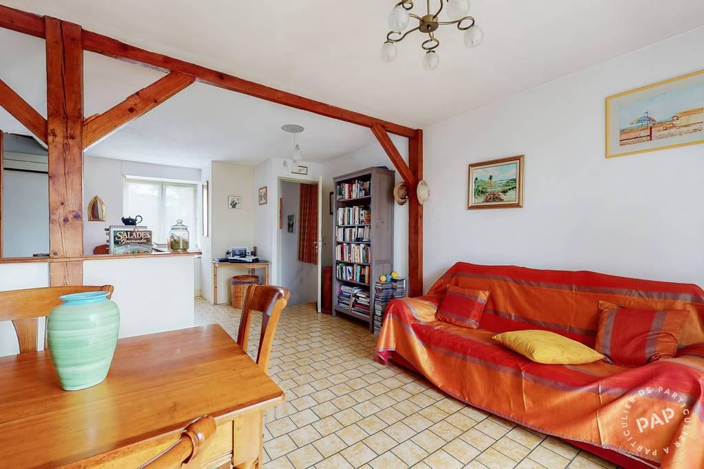 Vente maison 3 pièces Jouarre (77640)
