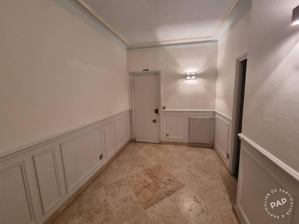 Vente et location Bureaux, local professionnel Paris 17E (75017) 125m² 5.195€