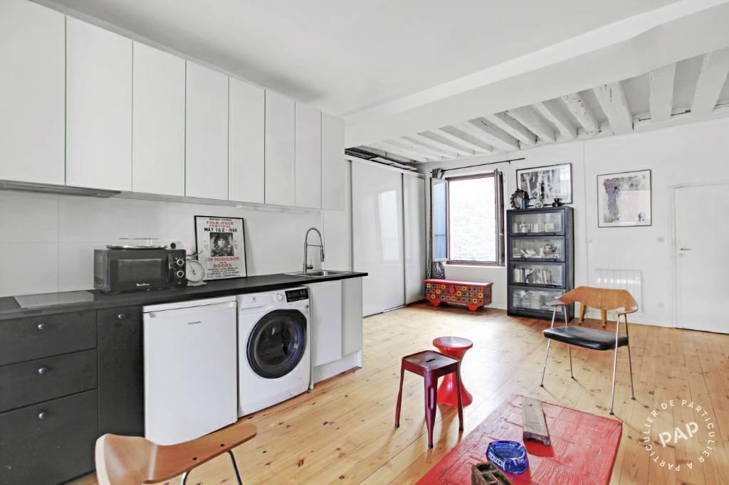 Vente Appartement Paris 12E (75012) 48m² 530.000€