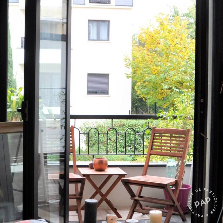 Vente appartement studio Gournay-sur-Marne (93460)