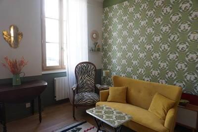 Vente appartement 2pièces 42m² Bordeaux (33000) - 260.000€